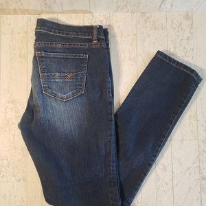 New York & Company Soho Skinny Size 6P